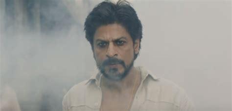 film bisnis narkoba menyimak kecerdikan shah rukh khan jadi penjahat di film