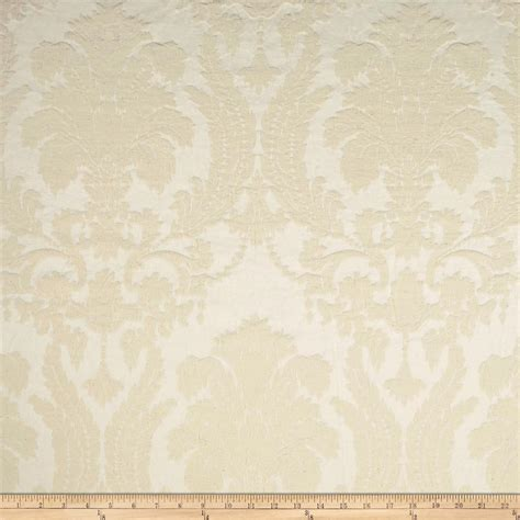 white jacquard pattern world wide naturally washed collection lafayette damask