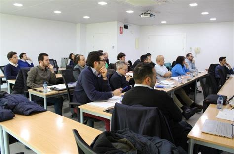 Una Mba Admissions by Programas De Formaci 243 N Executive Inicio Mes De Marzo 2018