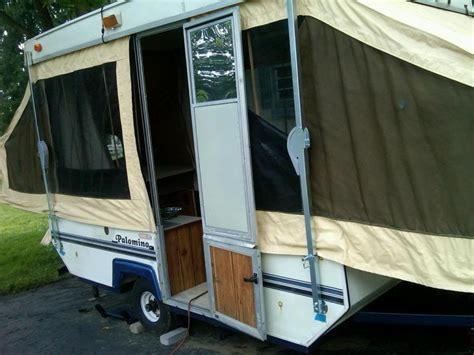 palomino trailer wiring diagram trailer free