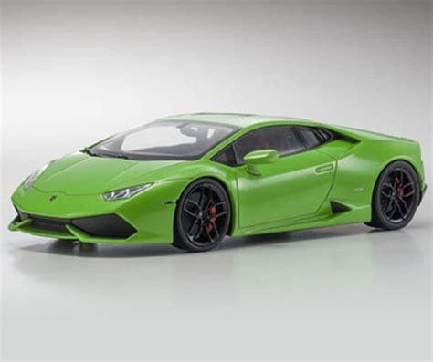 Die Cast Kinsmart Lamborghini Huracan Lp610 4 Green 2 lamborghini huracan lp610 4 green 1 18 diecast model car by kyosho jet