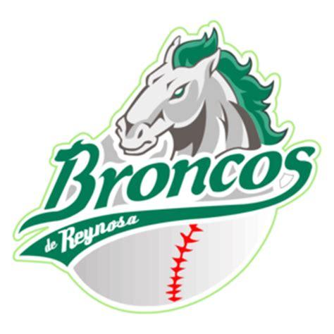 y a s y a s nemi zip broncos de reynosa logo vector logo of broncos de reynosa