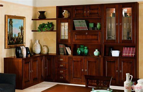 soggiorno classico dedar