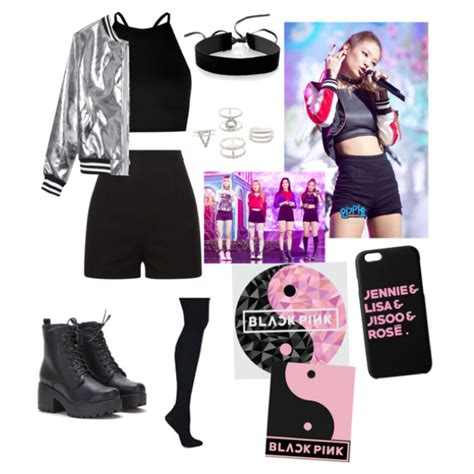 blackpink outfit cost blackpink inspired outfit jennie badgirls outfits