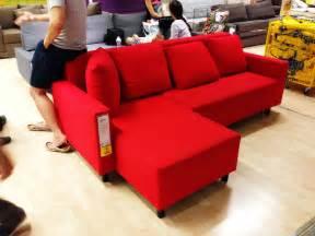 Ikea Sofa Bed 2 Seater » Home Design 2017