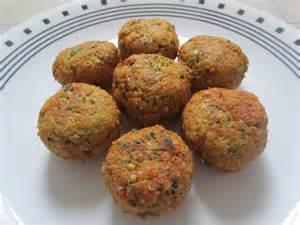 falafel recipe dishmaps