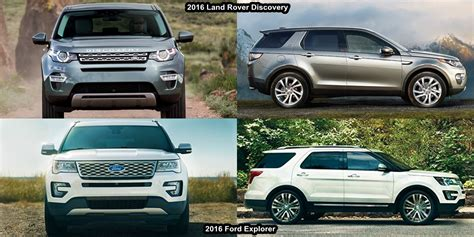 ford range rover not liking fords quot quot design looks like all range rovers
