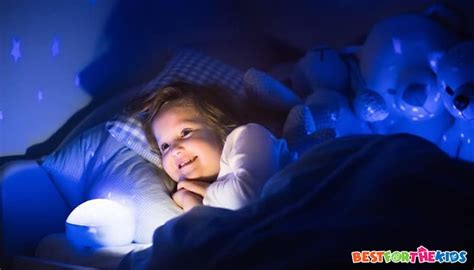 Scare The Light Away 3 best baby lights to scare away those lurking monsters