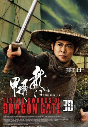 film ular putih jet lee flying swords of dragon gatelaga makin matang dalam