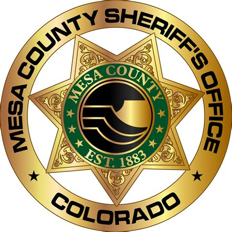 Mesa County Warrant Search Mcso News Search Warrant Information Determined To Be Incorrect