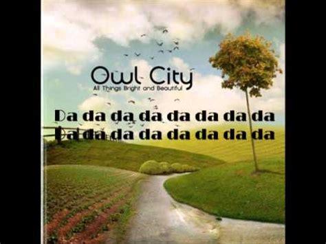 yacht club lyrics owl city the yacht club ft lights with lyrics youtube