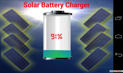 solar phone charger app solar charger prank android apps apk 4548488