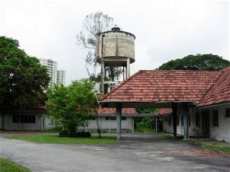 hospital cheras the most haunted place in malaysia lady templer hospital