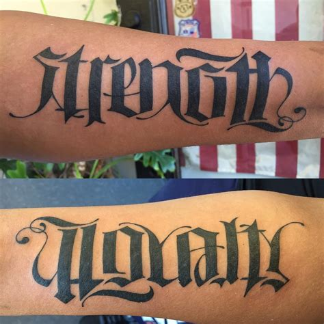 ambigram tattoo 45 ambigram tattoos designs meanings for