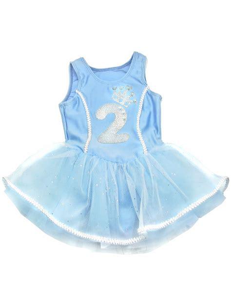 Ep Rahayu Tutu Dress blue princess birthday tutu dress w sparkle number appliqu