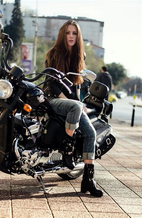 Biker Hairstyles by 7 Reasons You Should Fall In With Biker