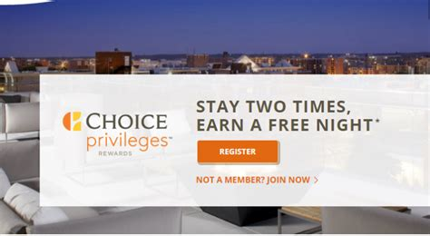 Stay 2 Nights Get 1 Free With Choice Hotels Best Autumn