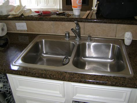 replace kitchen sink 100 fixing kitchen faucet sink u0026 faucet