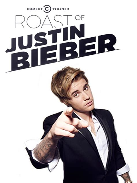 full justin bieber roast online stream comedy central roast of justin bieber tv show news