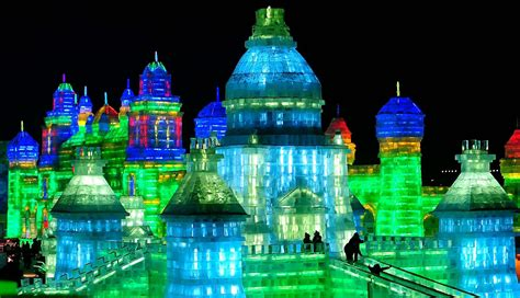 harbin ice festival harbin ice festival the harbin international ice and snow