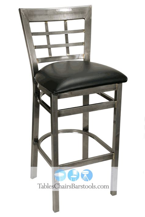 Commercial Metal Swivel Bar Stools by Commercial Metal Bar Stools Bar Restaurant Furniture