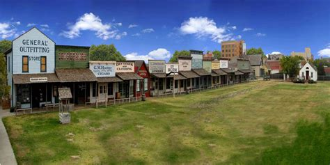 attractions in kansas travel