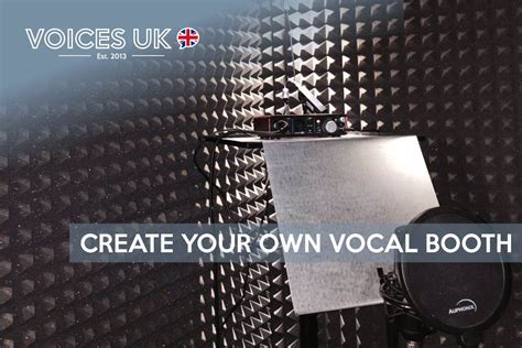 design your own booth online how to create your own home vocal booth voicesuk