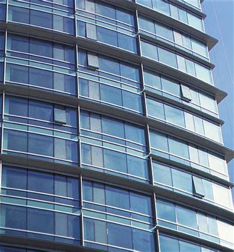 wausau curtain wall apartments condos and hotels wausau window and wall systems