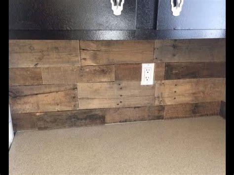 scrap wood countertop or tabletop doovi