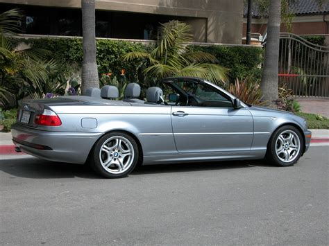 2004 Bmw 330ci by Bmw 330ci Convertible 2004 Html Autos Post