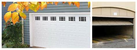 Garage Door Material How To Choose Garage Door Garage Door Materials Pros Cons