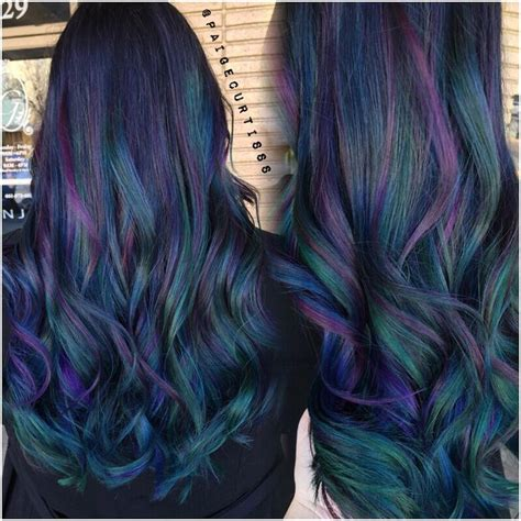 la galaxy colors best 25 galaxy hair ideas on galaxy hair