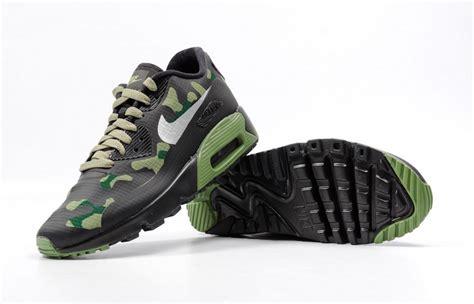 Nike Air Max 90 Camo nike air 1 camo air max 90 camo sneaker bar detroit