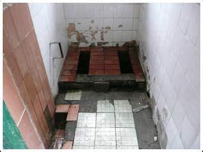 openbaar toilet in engels ingrid en henro reizen met de cer door azi 235 china week 2