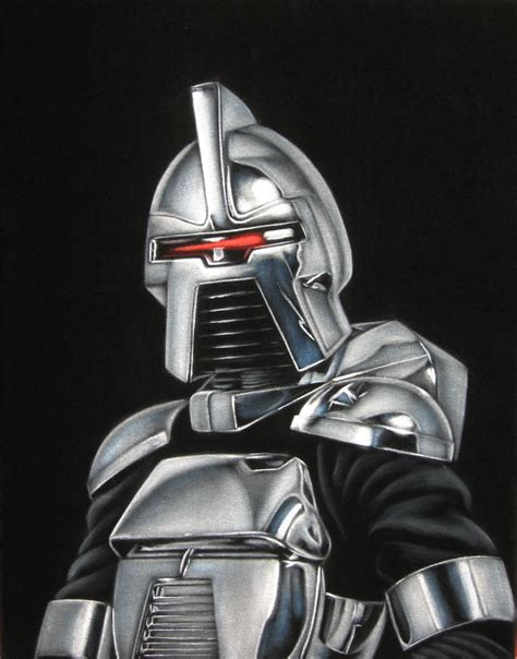 Great Toasters Cylon Centurion By Brucewhite On Deviantart