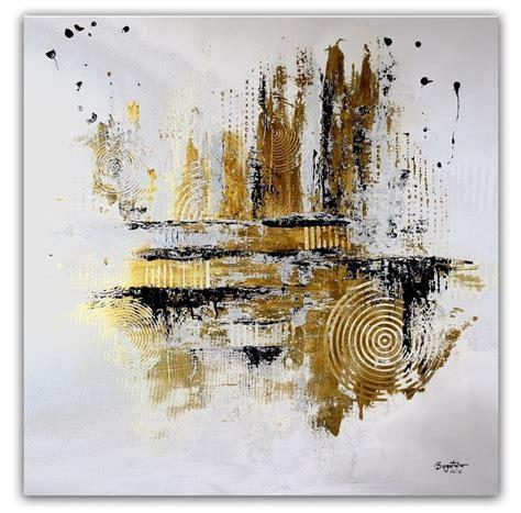 kunst bilder modern burgstaller abstrakte malerei original gem 228 lde 100x100