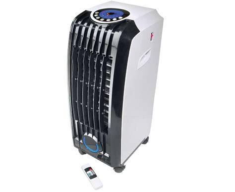 tower fan that blows cold air neostar evaporative air cooler conditioner tower fan