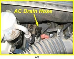 2008 ford f 150 ac drain tube location 2008 free engine