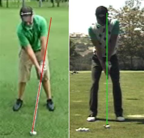 set up golf swing xavier augustyniak swing analysis swing check the sand