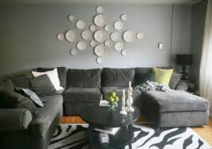 Decorating Ideas For Large Walls Decorative Plates Collage Beautiful Wall Decorating Ideas