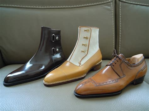 Shoe Of The Week Shoewawa 9 by Shoes Of The Week Anthony Delos The Shoe Snob