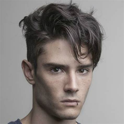 Hairstyles For Guys With Cowlicks In Front by Haircut Cowlick Front Haircuts Models Ideas