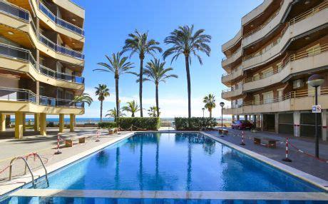 alquiler de apartamentos cambrils vacaciones costa dorada tripkay