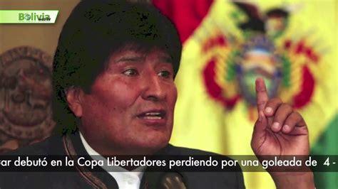 By Fmbolivia Ltimas Noticias De Bolivia | 218 ltimas noticias de bolivia bolivia news 25 febrero 2016