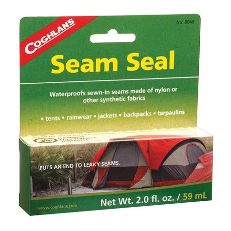 Seam Seal Seam Seal Repair Coghlan S