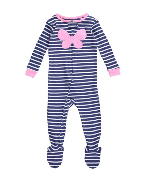 Toddler Sleeper by Baby Sleeper Gingham Velour Footed Sleeper Baby