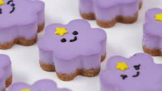 lumpy space princess cheesecake nerdy nummies youtube