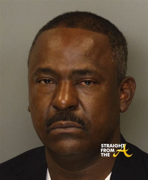 Bobby Brown Arrested by Mugshot Mania Bobby Brown S Arrested For