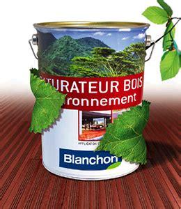 Saturateur Bois Blanchon 5194 by Saturateur Bois Professionnel Pour Terrasse Sarl Vedel
