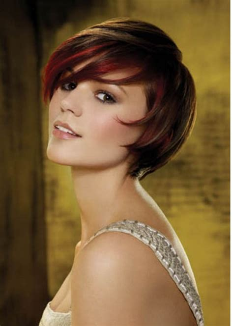 hairstyles that are shorter on one side bob hairstyles one side shorter behairstyles com